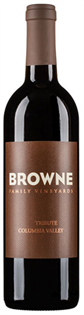 Browne Family Vineyards Tribute 2012 750ml